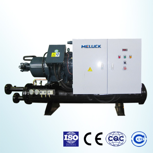 LSLG Series Screw Compressor Chillers
